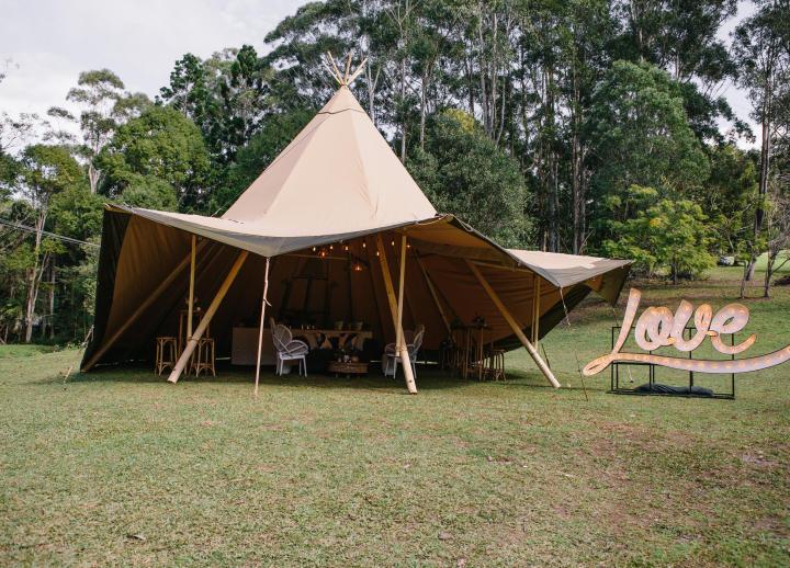 & Weddings Festivals u0026 Corporate Events - Gold Coast Tipi Hire