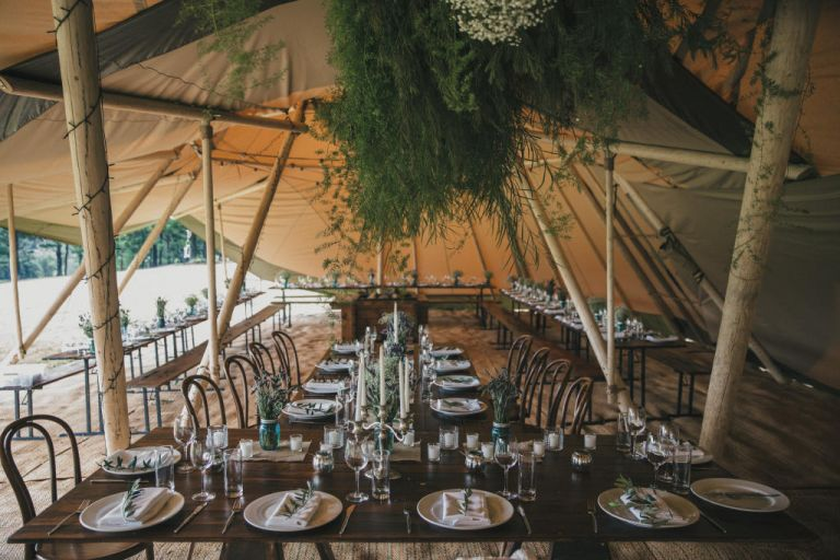 tipi, wedding, marquee hire, party, event