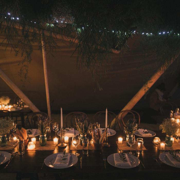 tipi, wedding, marquee hire, party, hinterland, outdoor wedding
