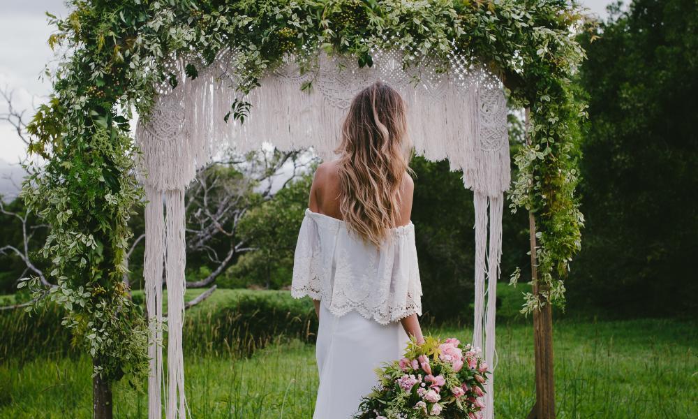 Gold Coast Bridal Wear Boho Wedding Dresses Bohemian