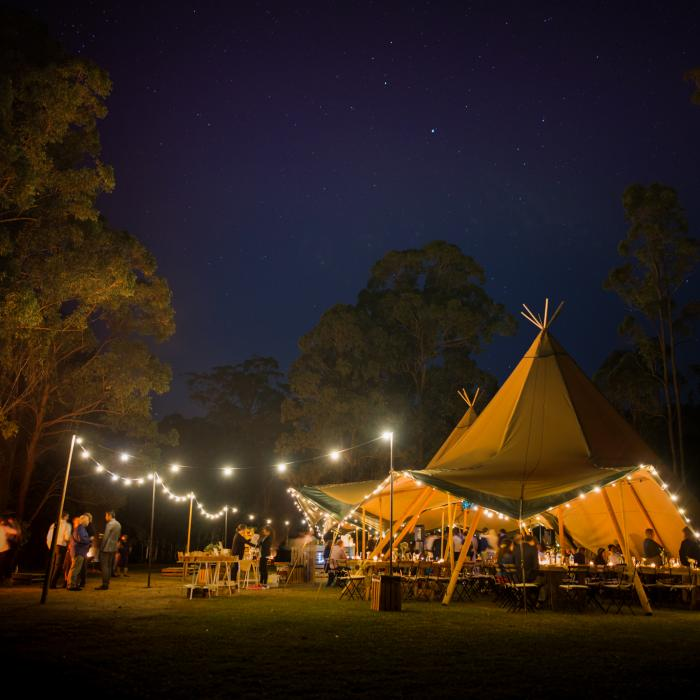 tipi wedding gold coast marquee hire tipi hire event hire gold : teepee tent wedding - memphite.com