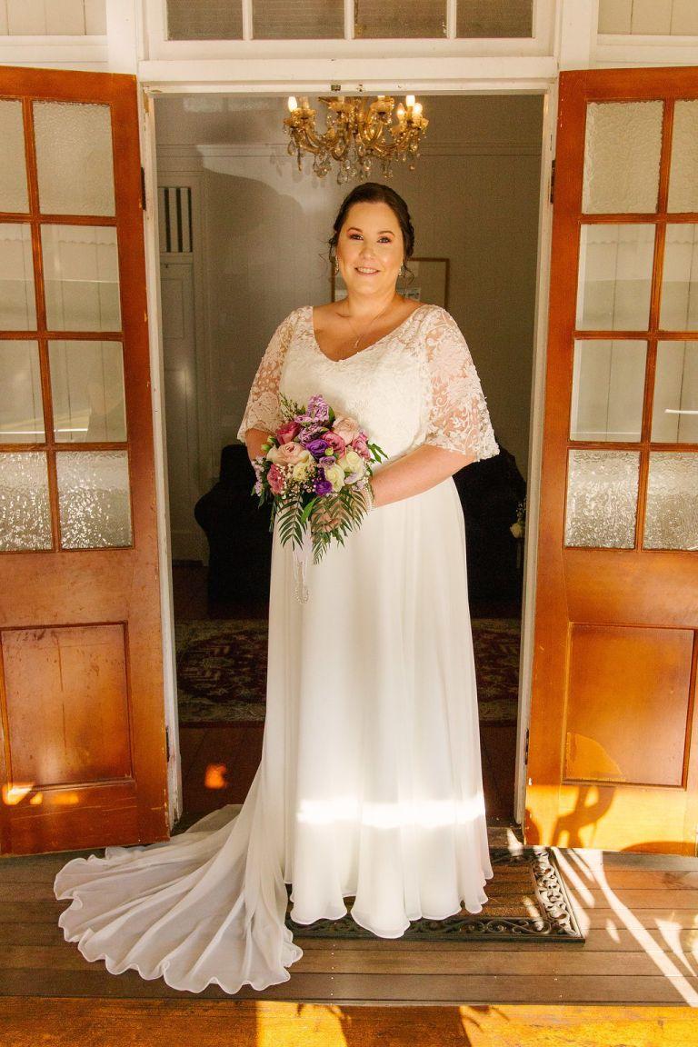 gold coast wedding, large tipi, large marquee hire, wedding venue, tipi, gold coast tipis, wedding dress