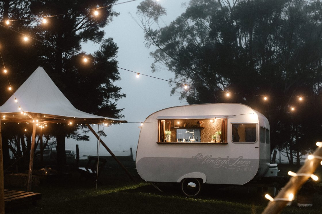 Canopy Tipi with Fairy Lights