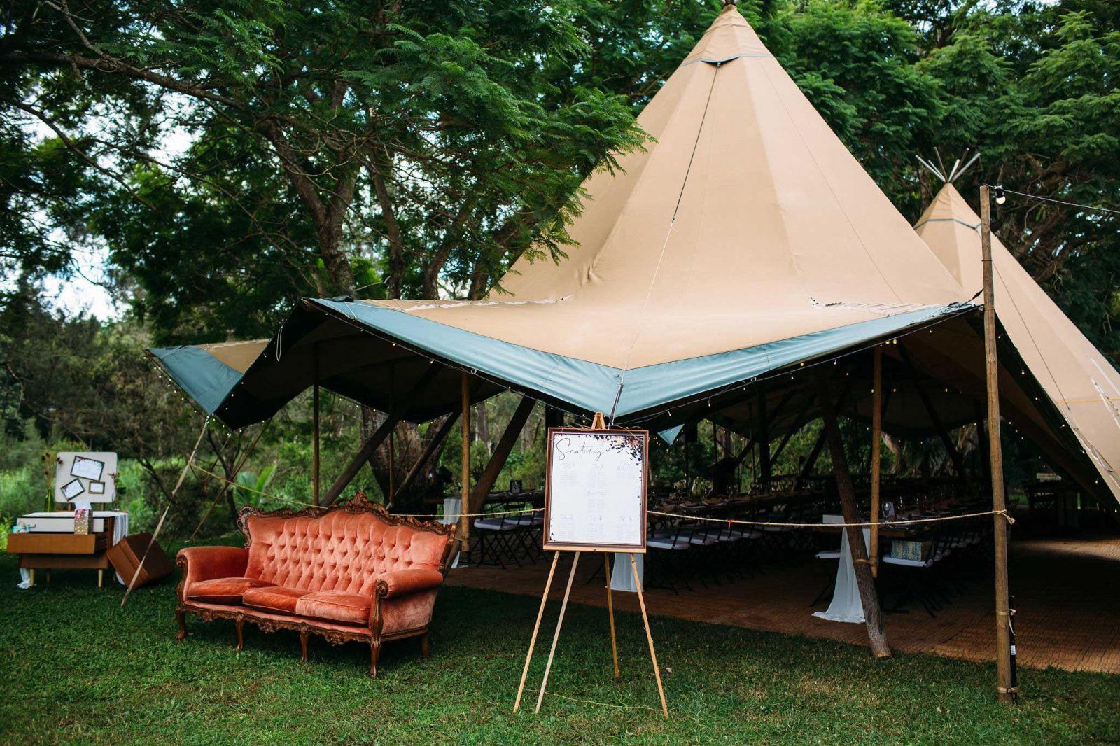 double kata tipi wedding