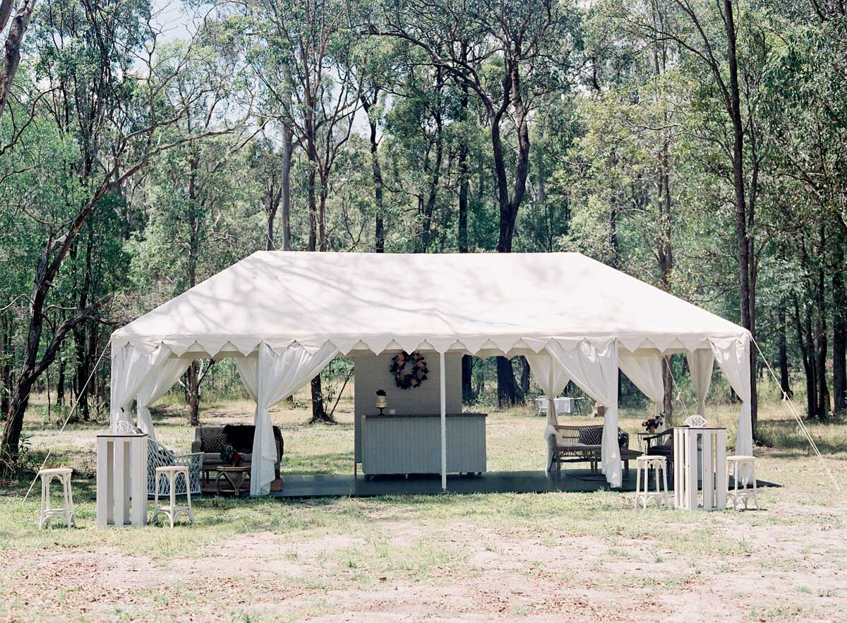 Marquee Hire Gold Coast