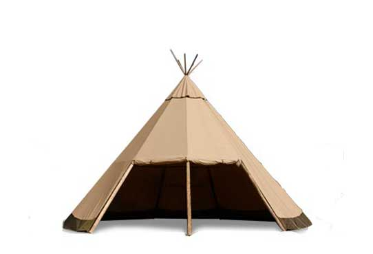 Kung Tipi Hire Teepee